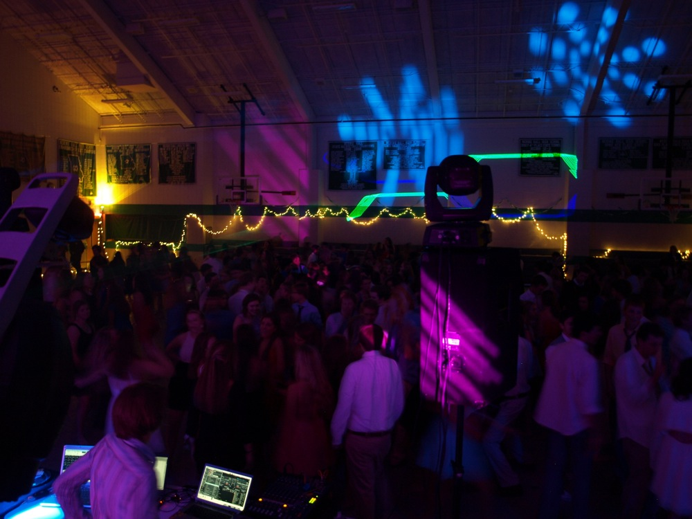 St Louis School Dance